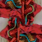 Les dérives du tissu, 2014