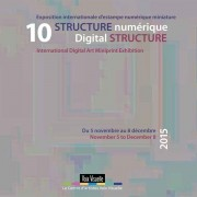 STRUCTURE numérique